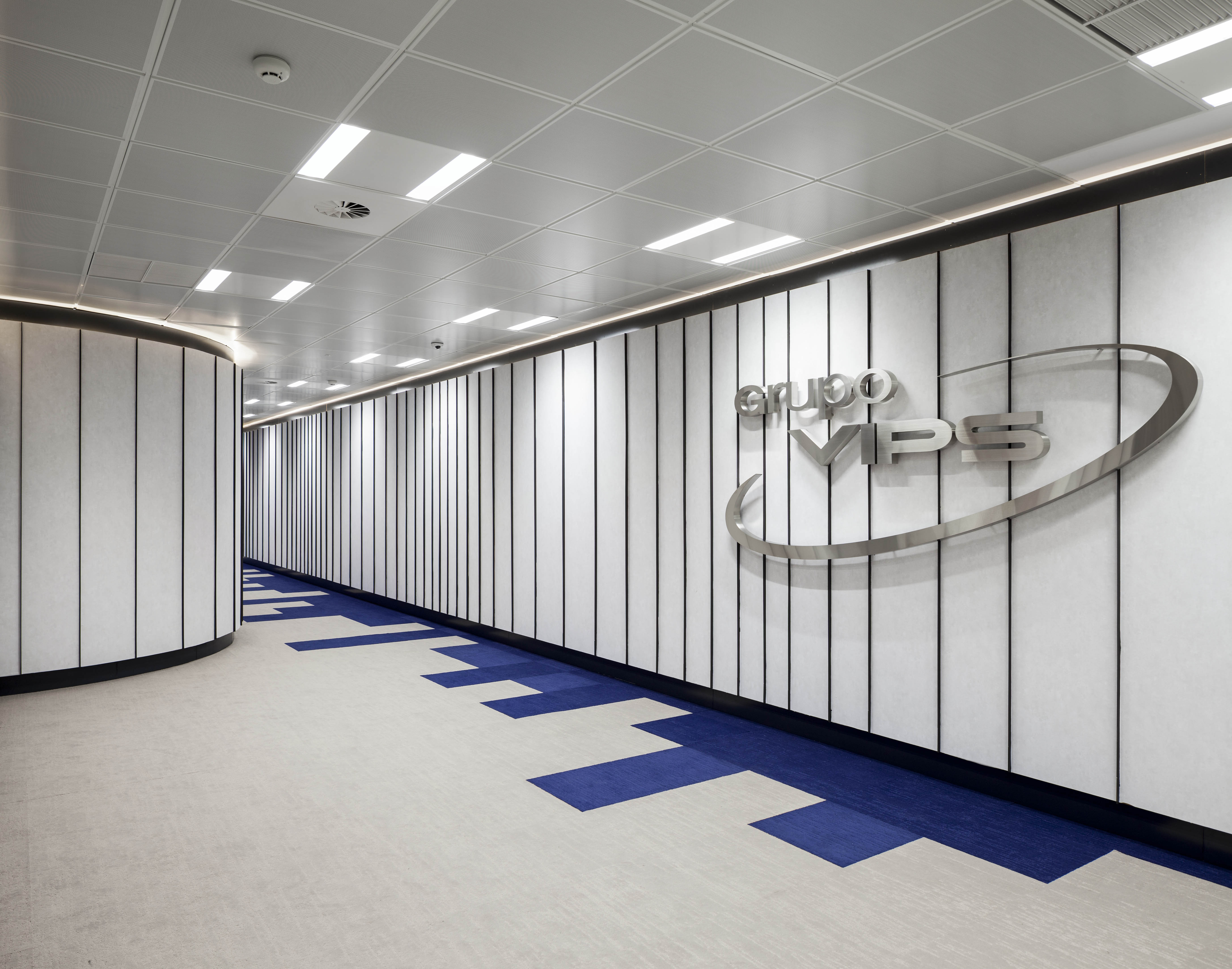 oficinas centrales grupo vips madrid onspace creamos