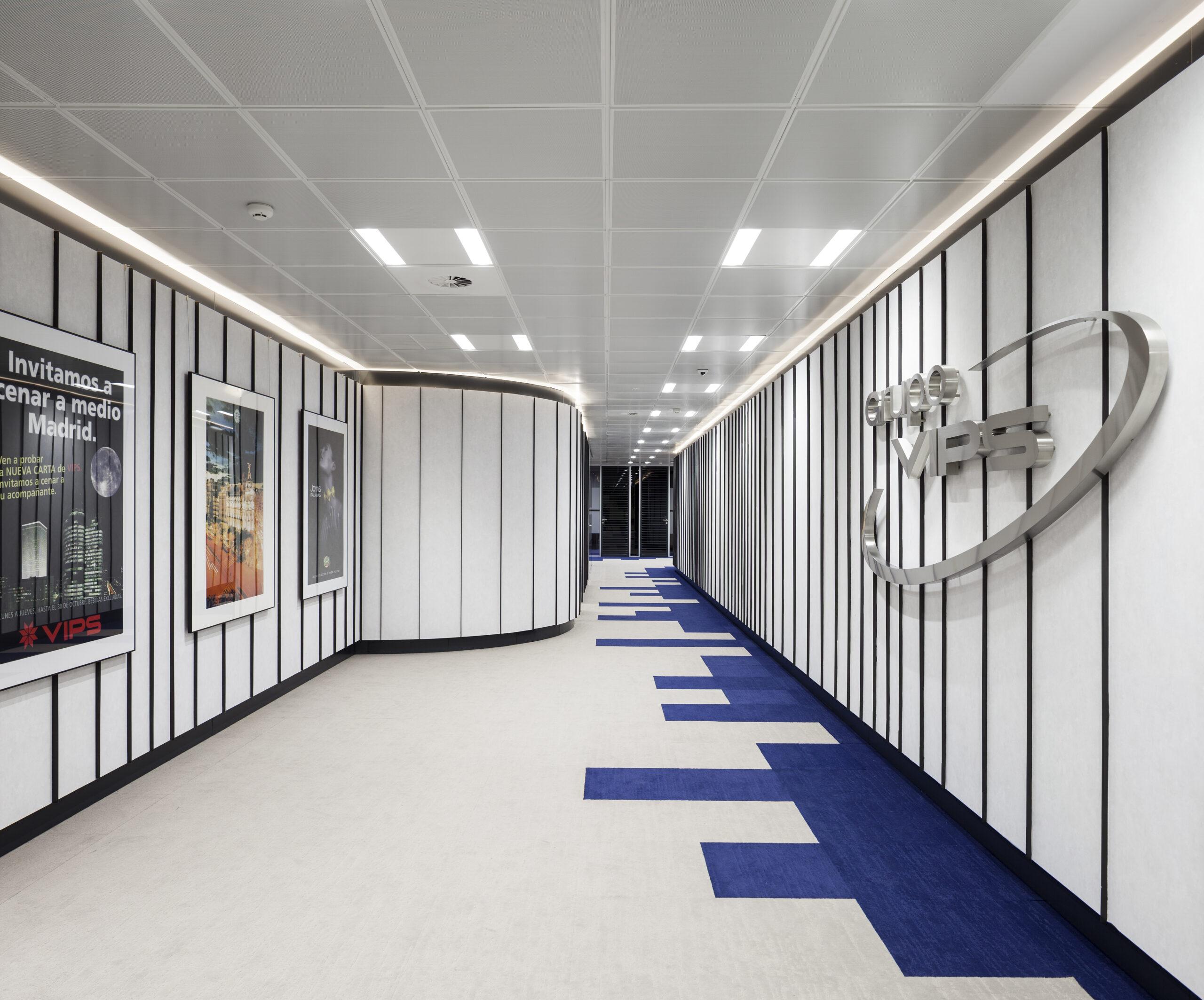 Oficinas Grupo Vips, Madrid (2)