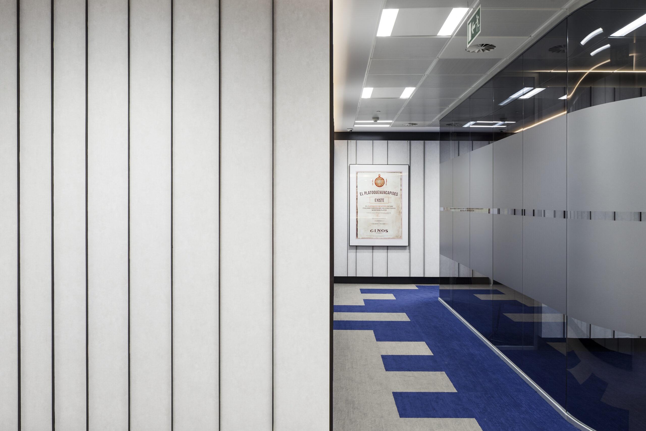 Oficinas Grupo Vips, Madrid (4)